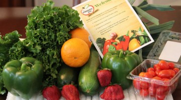 The Produce Box (Review)