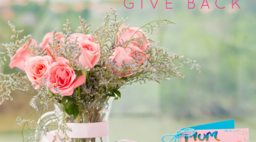 Gifts for Mom that Give Back