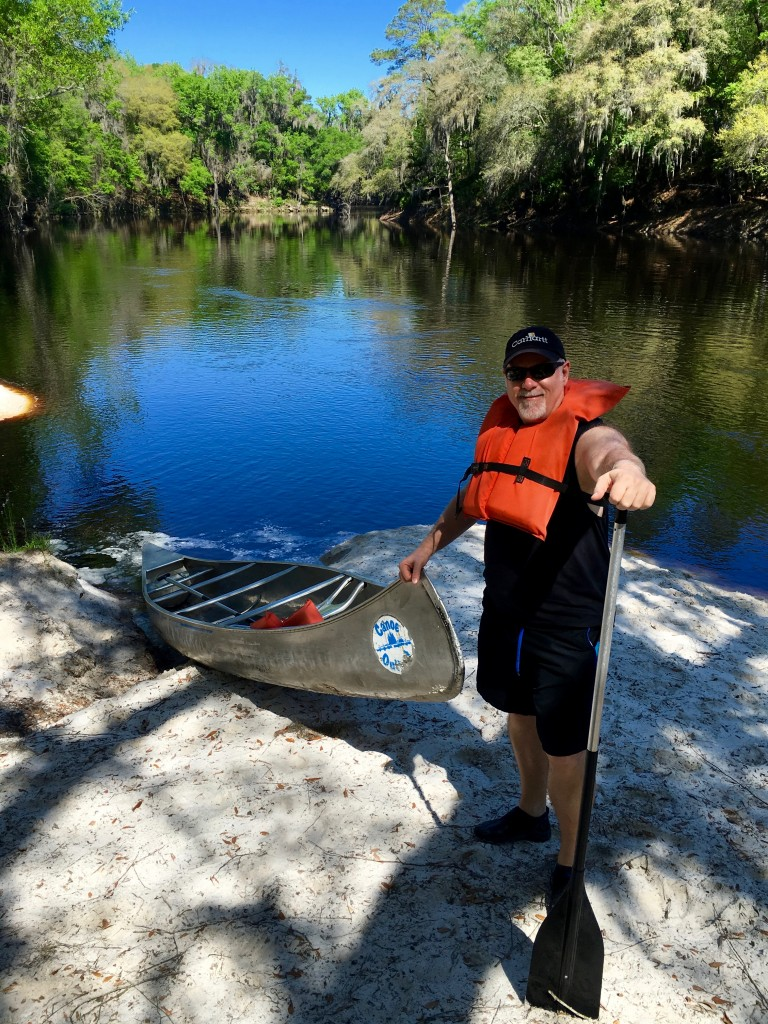 Suwannee River 2 - Howard Blount