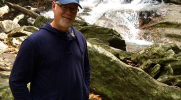 Thursday Traveler: Howard Blount from Backroad Planet