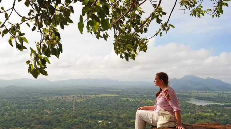 Thursday Traveler:Katja Presnal from Skimbaco Lifestyle
