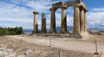 Experiencing the Beauty and History of Korinthos