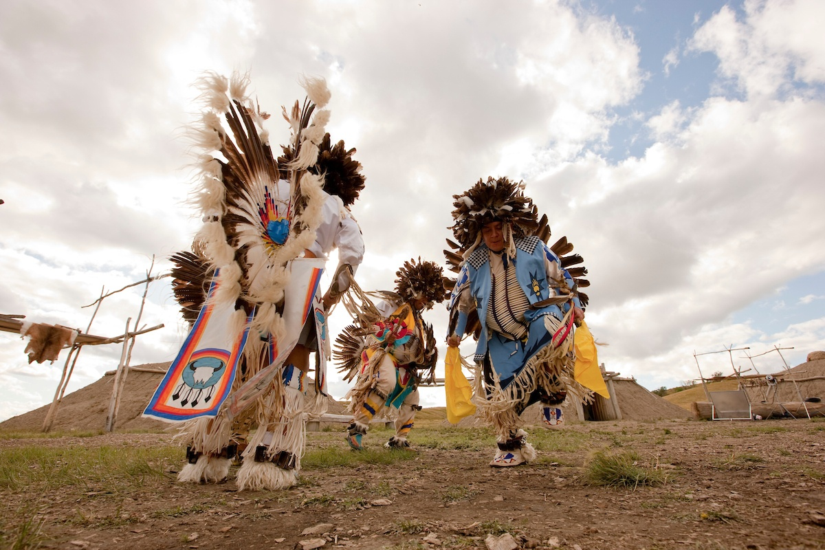 Tribal Tourism in North Dakota (Interview)