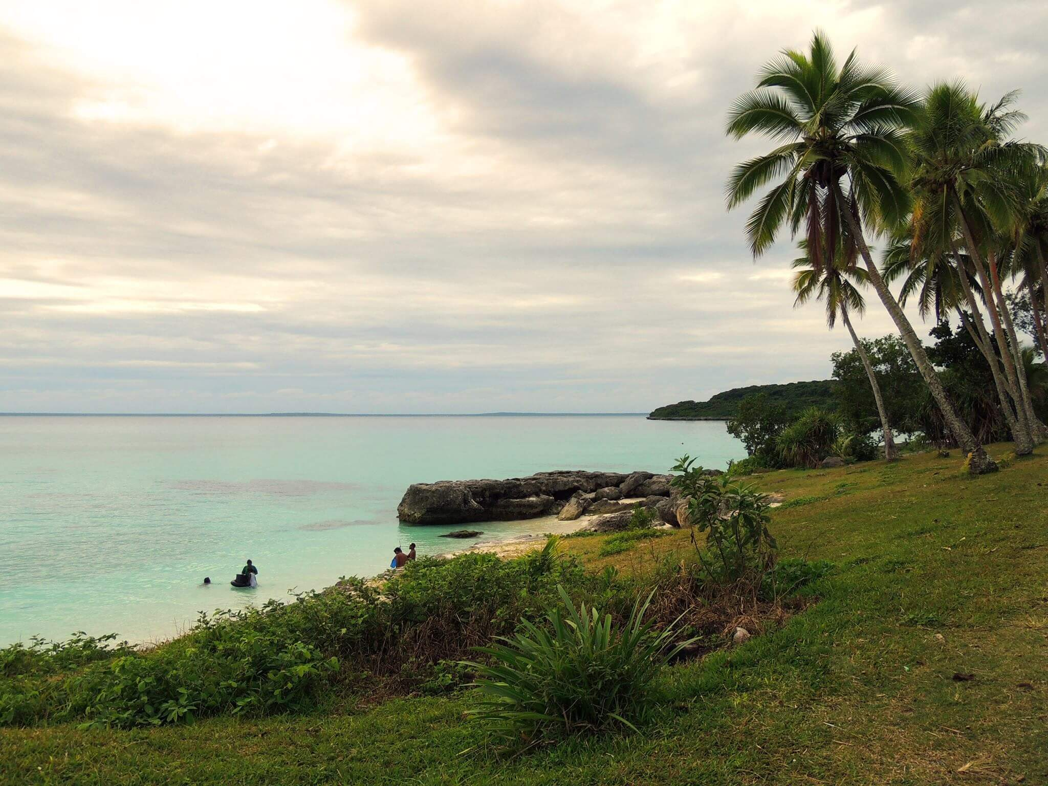New Caledonia – A Perfect Holiday Destination for Mindful Families