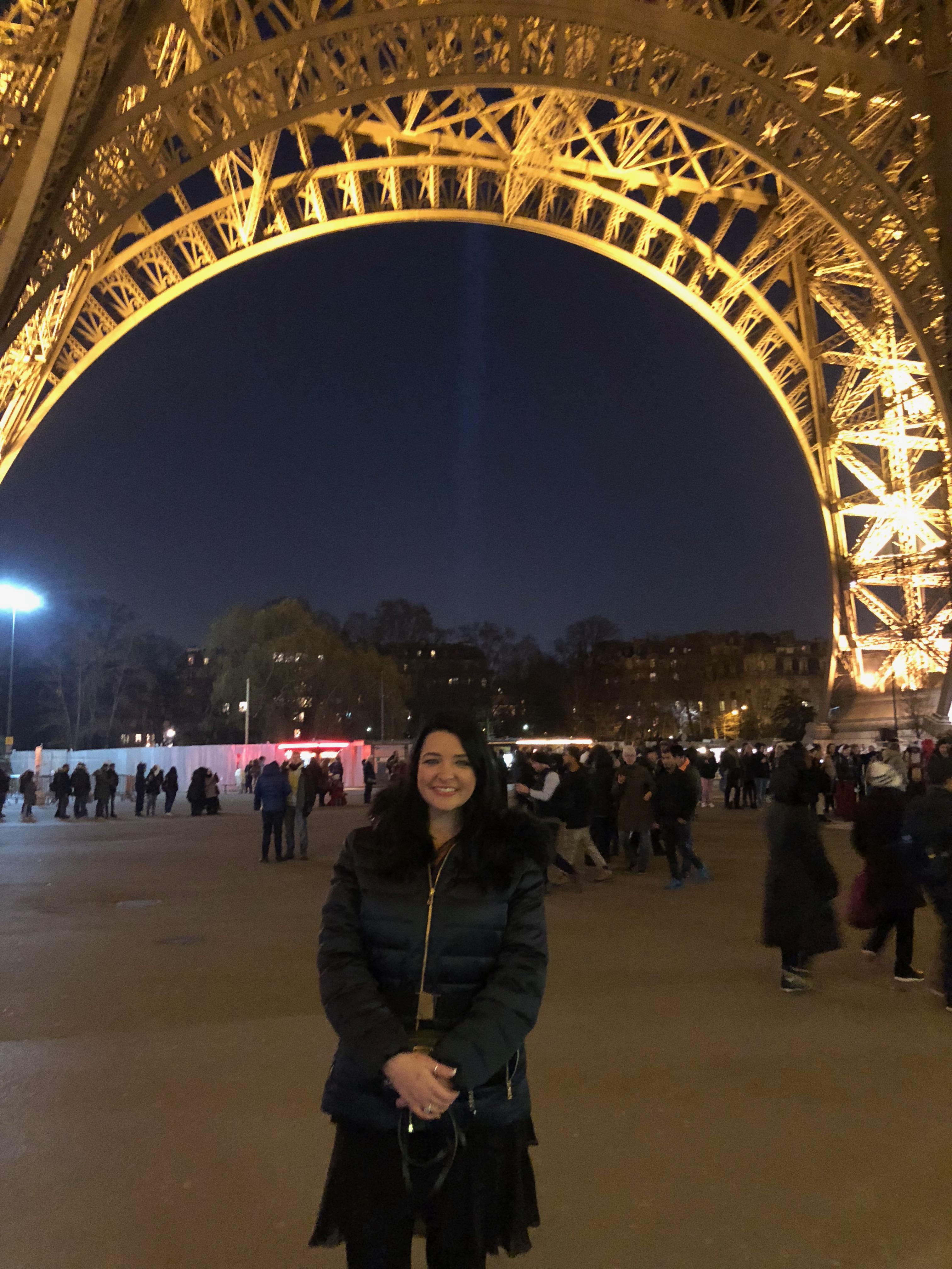 Four Nights in Paris (Day Three)