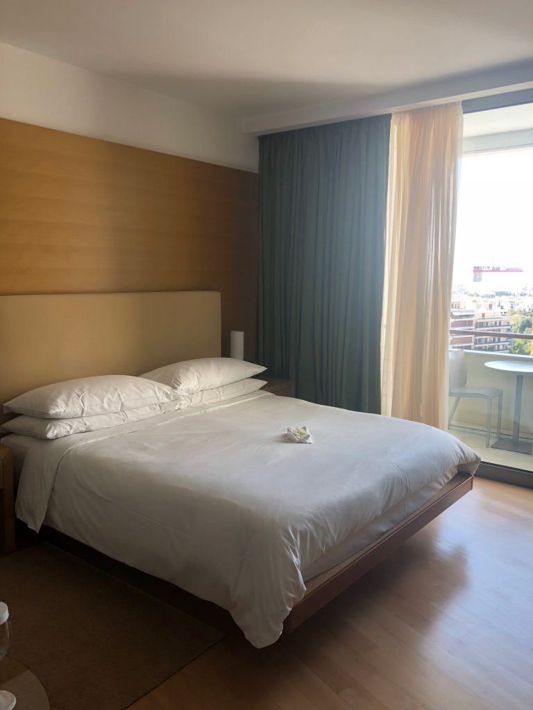 Hilton Athens Suite