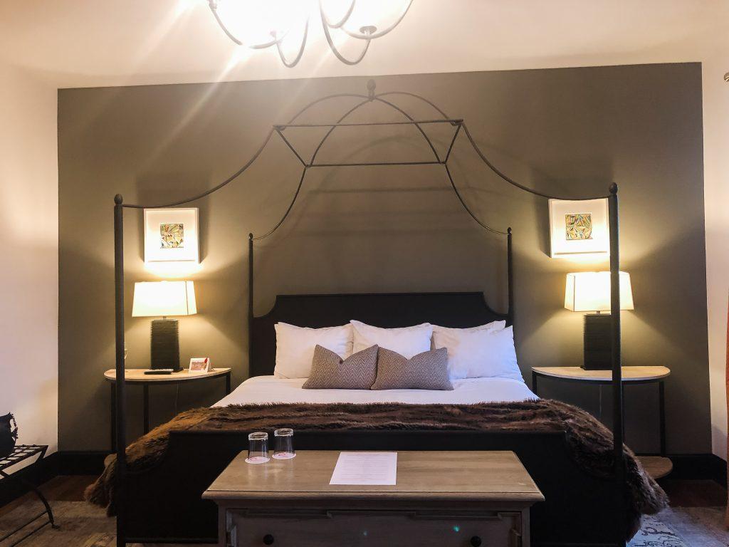 Hotel Domestique